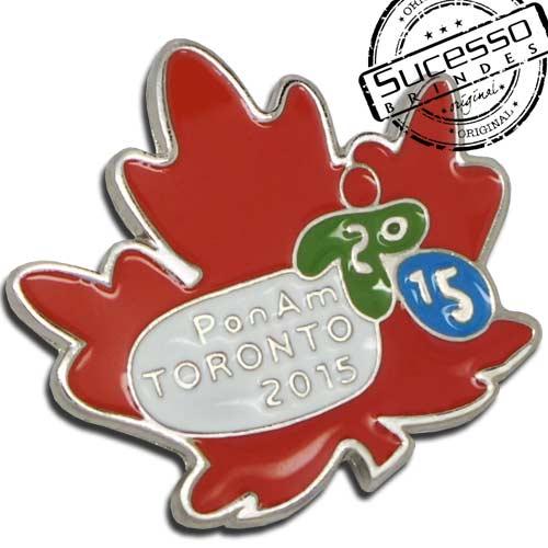 Pin, em metal de Lapela, botton, broche com alfinete, com trava borboleta personalizado, olimpiadas