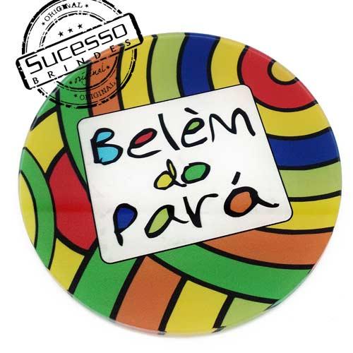 Projeto Especial Dufry Brasil, Belém, Belém do Pará, porta copos