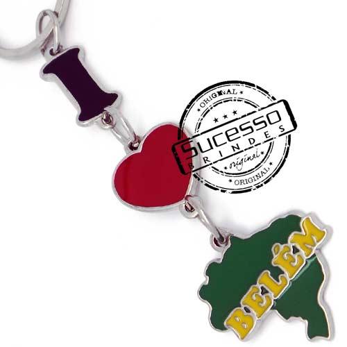 Projeto Especial Dufry Brasil, Belém, Belém do Pará, eu amo, i love, mapa do Brasil