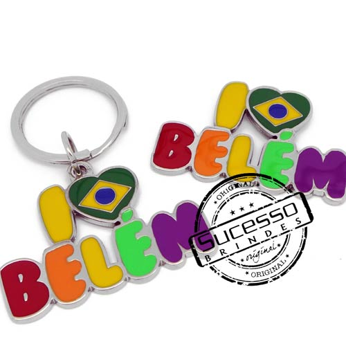 Projeto Especial Dufry Brasil, Belém, Belém do Pará, i love, eu amo, bandeira do Brasil