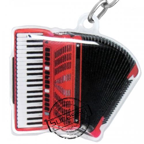 CHAVEIRO INSTRUMENTO MUSICAL