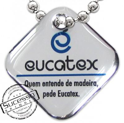CHAVEIRO FLEXÍVEL