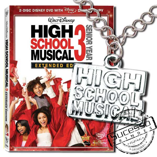 Projeto Especial Disney High School Musical