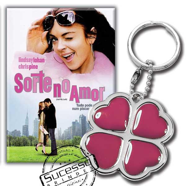 Projeto Especial Fox Films Sorte no Amor, filme, cinema, trevo, sorte