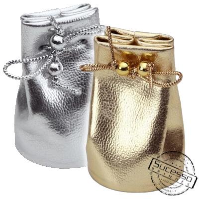 Embalagem Saquinho para Presente, Brindes, Pen drive, Bijuteria, Semi-joia