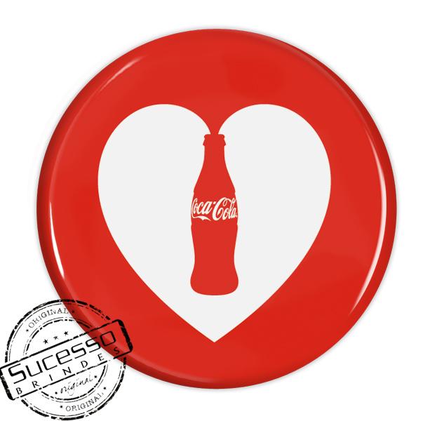 Projeto Especial Botton Coca-Cola