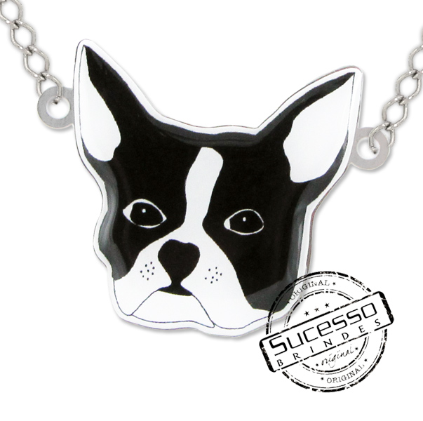 Colar Alice Disse, cachorro, dog, pet, petshop, animal, bijuteria personalizada, pingente