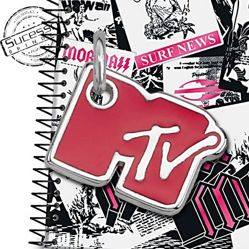 MTV ACESSÓRIO PARA CADERNO