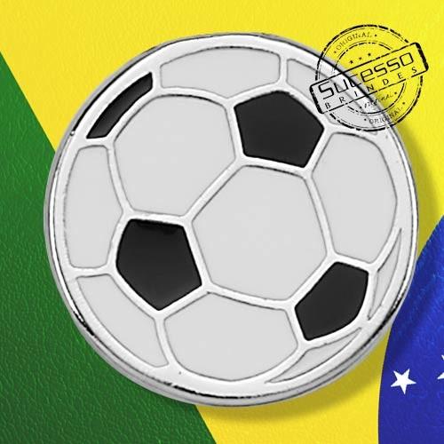 PIN COPA BRASIL