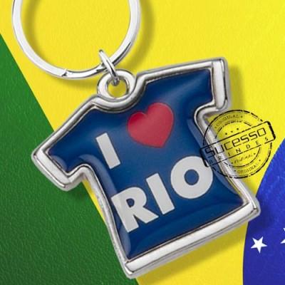 CHAVEIRO-RIO
