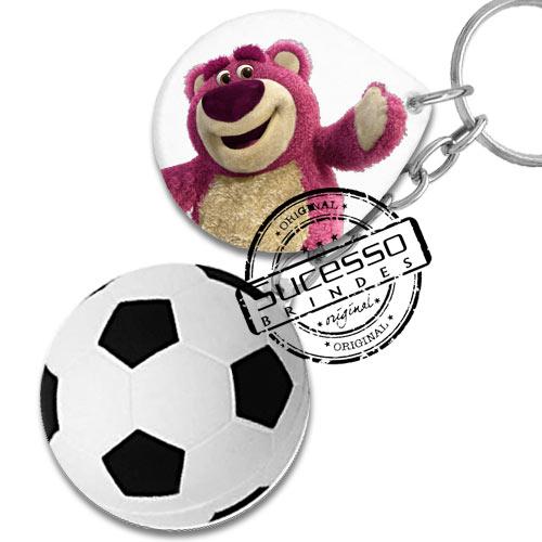 Chaverio Bola de Futebol, copa do mundo com logo Personagem Toy Story Disney