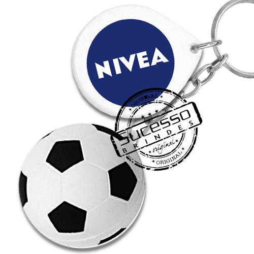 Chaverio Bola de Futebol, copa do mundo com logo Nivea