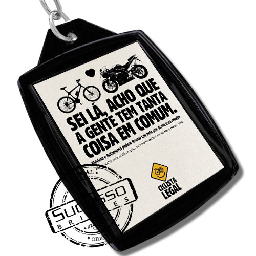 Chaveiro, Chaveiros porta foto 3X4, para fotografia, personalizado moto, bicicleta, bike, campanha, preto