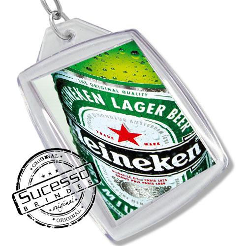 Chaveiro, Chaveiros porta foto 3X4, para fotografia, personalizado bebidas, cerveja, beer, heineken