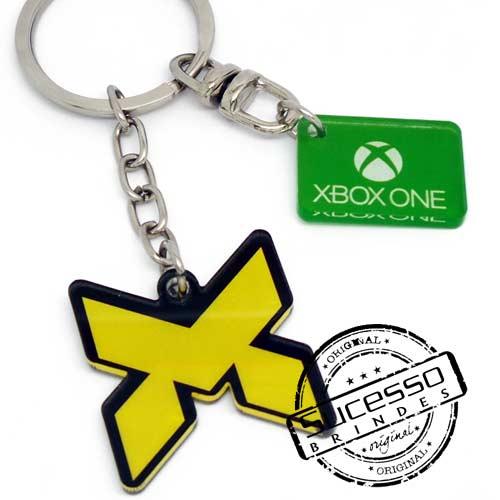 chaveiro xbox one, chaveiro game, chaveiro video game, chaveiro xbox, chaveiro jogo
