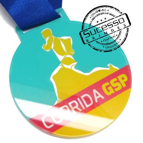 Medalha, medalha em acrílico, medalha personalizada.