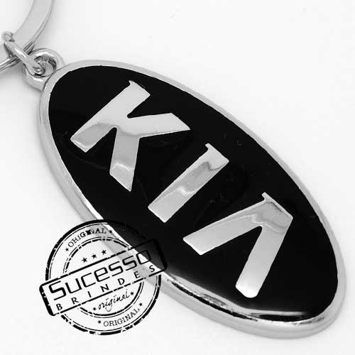 Chaveiro automotivo, veículos, carros concessionária Kia