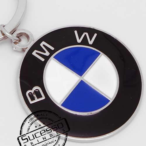 Chaveiro automotivo, veículos, carros concessionária BMW