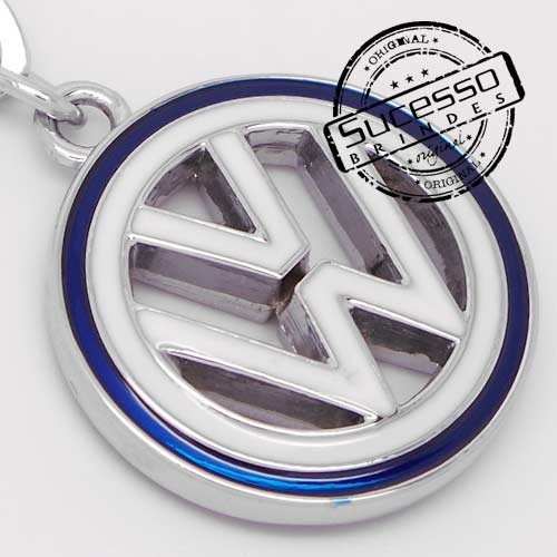 Chaveiro automotivo, veículos, carros concessionária VolksWagen