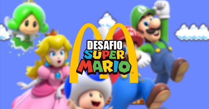 SUPER MÁRIO 1