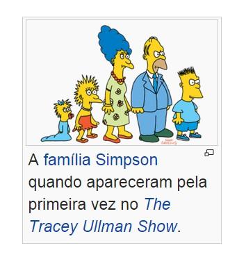 A Família Simpson Original