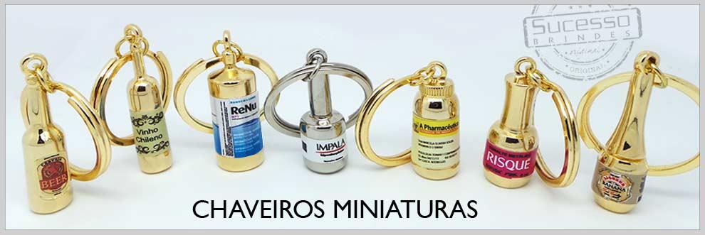 BANNER CHAVEIROS-MINIATURAS