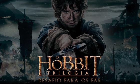 HobbitDesafio