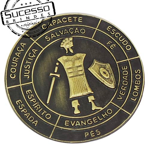 Moeda comemorativa, moeda personalizada, moeda em metal, moeda para premiação, moeda para comemoração, moeda religiosa, moeda para igreja, mormon, mormons, romano, escudo