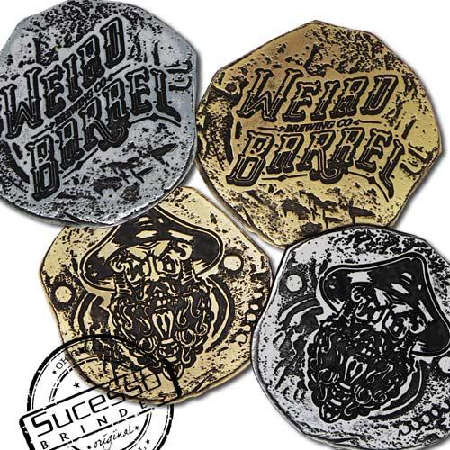 Moeda comemorativa, moeda rústica, moeda personalizada, moeda em metal, moeda para premiação