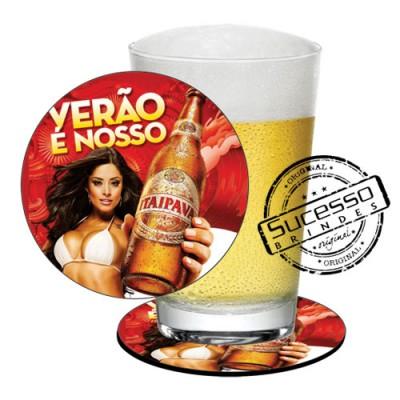 EM PVC COM ÍMÃ PARA GELADEIRA
