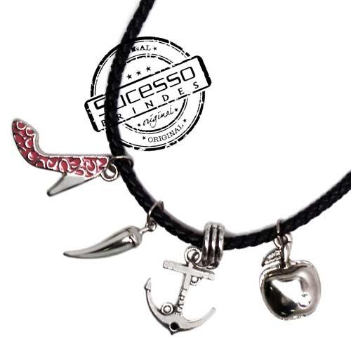 Pulseira Pandora, estilo pandora, bijuteria, pandora personalizada, pulseira com pingentes, pulseira com berloques, bracelete pandora, bracelete com pingente, pulseira para brinde, pulseira promocional, pulseira personalizada, sapato, maça, ancora, pimenta
