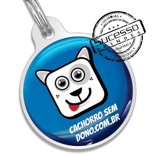 TAG PARA CACHORRO – DOG TAG