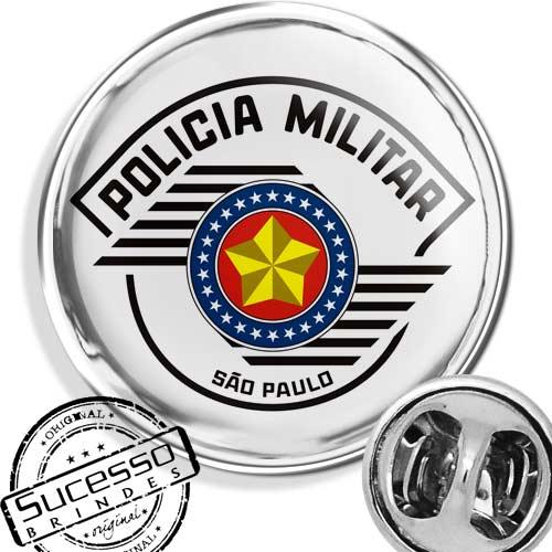 pin polícia militar de são paulo instituição prefeitura governo orgão