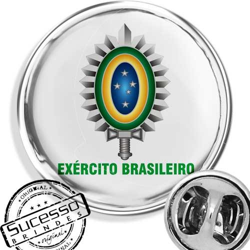 pin exército brasileiro instituição prefeitura governo orgão