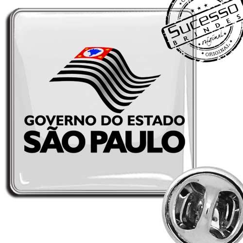 pin governo do estado de são paulo instituição prefeitura governo orgão