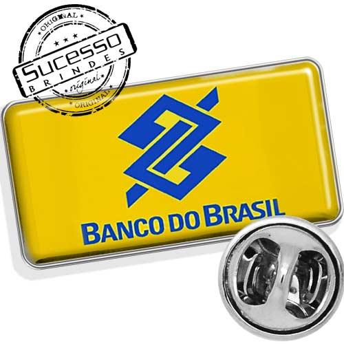 pin banco do brasil instituição prefeitura governo orgão, instituição financeira