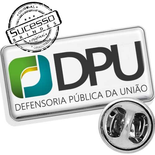 pin defensoria pública da união instituição prefeitura governo orgão