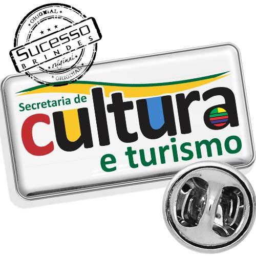 pin secretaria de cultura e turismo instituição prefeitura governo orgão