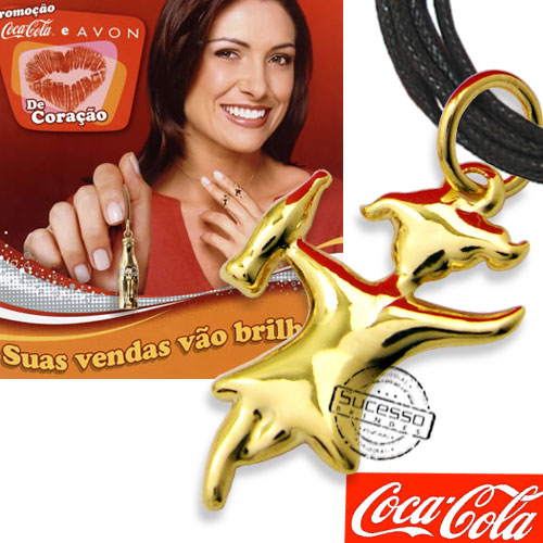 Campanha Coca-Cola BP-CP-001