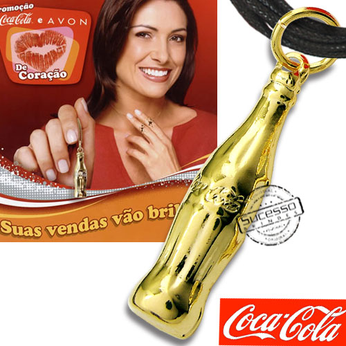Campanha Coca-Cola BP-CP-002