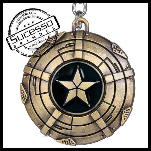 chaveiro-em-metal-personalizado-brinde-para-cinema-filme-capitao-america-escudo