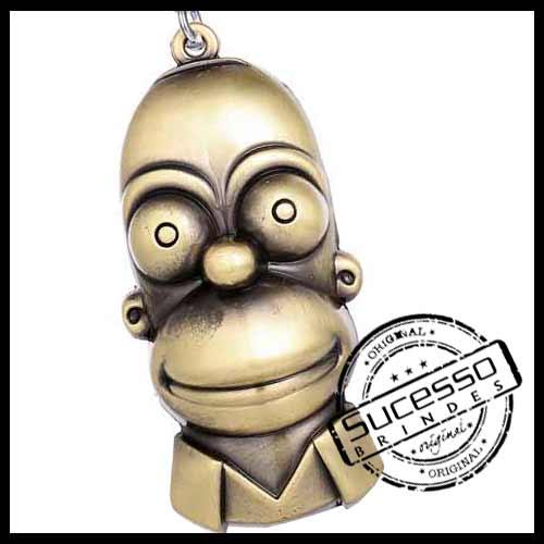 chaveiro-em-metal-personalizado-brinde-para-cinema-filme-desenho-animado-simpsons-homer