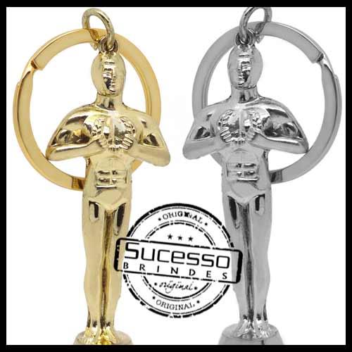 chaveiro-em-metal-personalizado-brinde-para-cinema-filme-estatua-estatueta-oscar