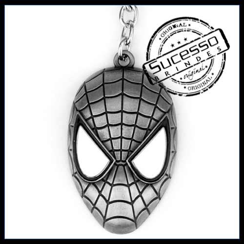 chaveiro-em-metal-personalizado-brinde-para-cinema-filme-homem-aranha-spiderman