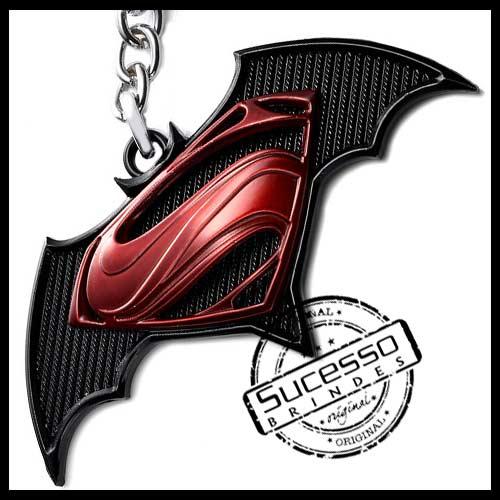 chaveiro-em-metal-personalizado-brinde-para-cinema-filme-batman-vs-superman-super-homem