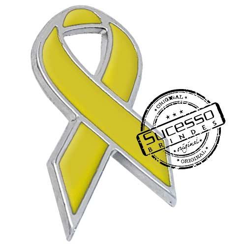 a consciência, pin aids, pin sida, pin câncer, broche novembro azul, broche outubro rosa, broche maio amarelo, laço, lacinho, conscientização, consciencia