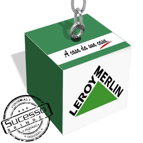 caveiro cubo, chaveiro quadrado, chaveiro dado, chaveiro 3d, chaveiro ecológico, chaveiro personalizado, chaveiro sustentável, caixa, leroy, merlin, construção, casa, depósito, box