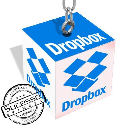 caveiro cubo, chaveiro quadrado, chaveiro dado, chaveiro 3d, chaveiro ecológico, chaveiro personalizado, chaveiro sustentável, dropbox, google drive, nuven, nuvens, compartilhamento, informática, tecnologia, computador, servidor, box