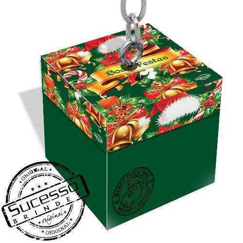 caveiro cubo, chaveiro quadrado, chaveiro dado, chaveiro 3d, chaveiro ecológico, chaveiro personalizado, chaveiro sustentável, natal, cestá, cesta de natal, box