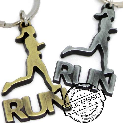chaveiro em metal envelhecido, chaveiro rústico, chaveiro com relevo, chaveiro antigo, competição, run, corrida, running, maratona, 4k